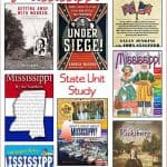Mississippi State Books for Kids