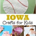 Iowa Crafts for Kids