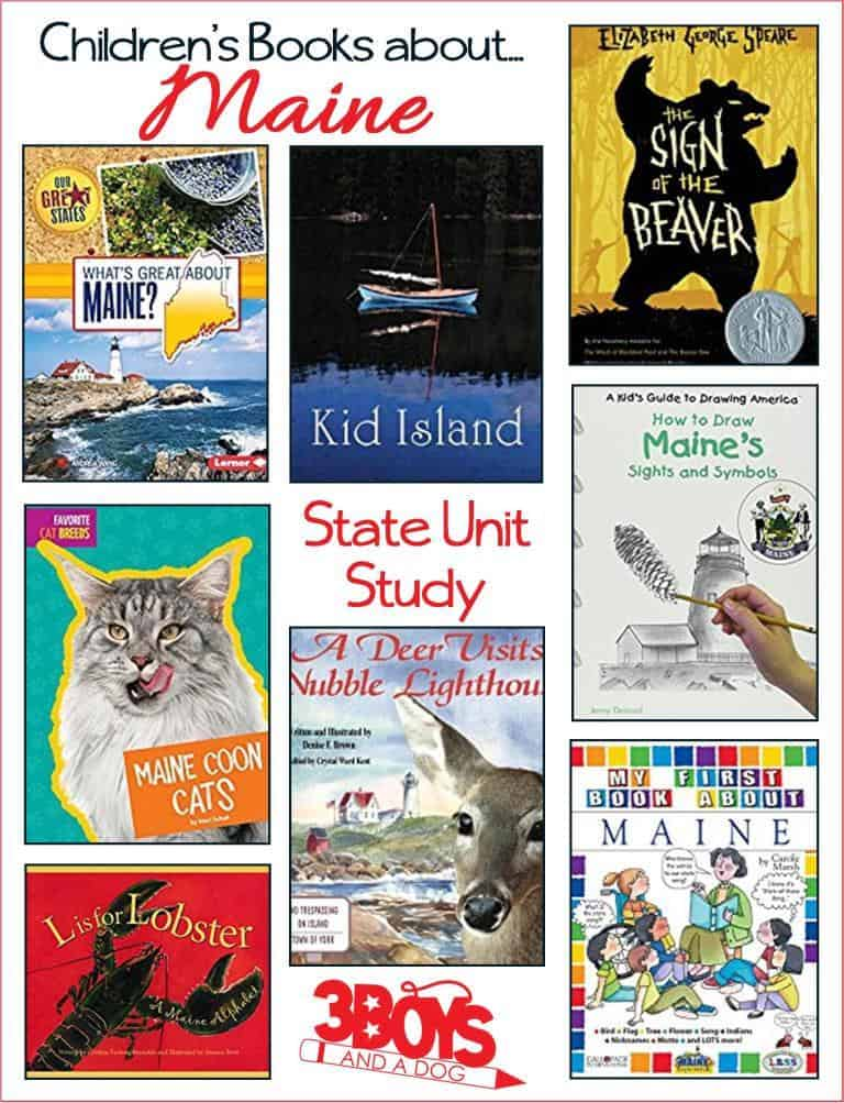 These books contain so much information about the long and varied History of this great State as well as stories about people from Maine.