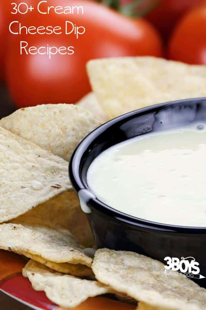 cream cheese pretzel crisps and chips dip recipes