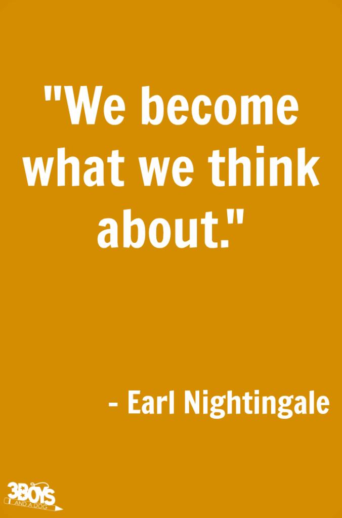 Nightingale Quote