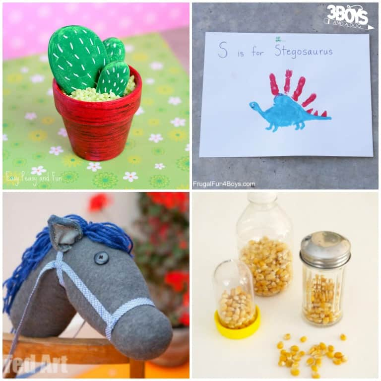 Colorado Crafts for Kids to Try