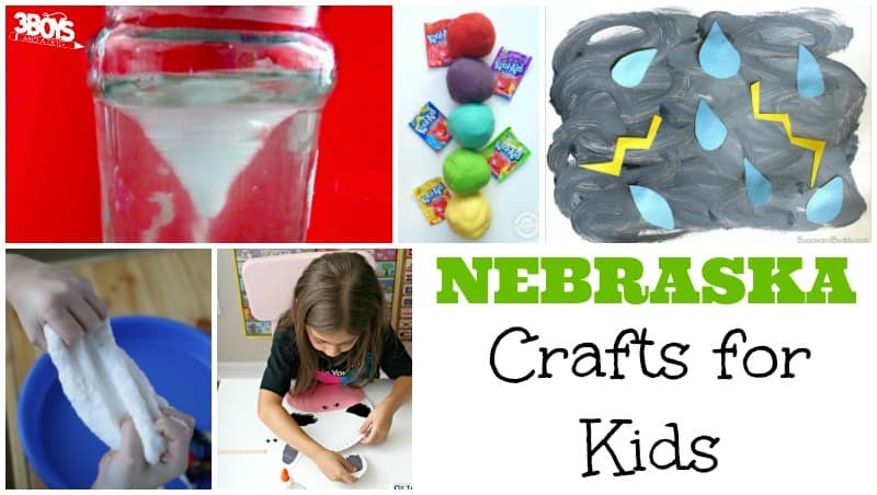Nebraska Crafts Kids Can Make