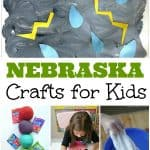 Nebraska Crafts for Kids