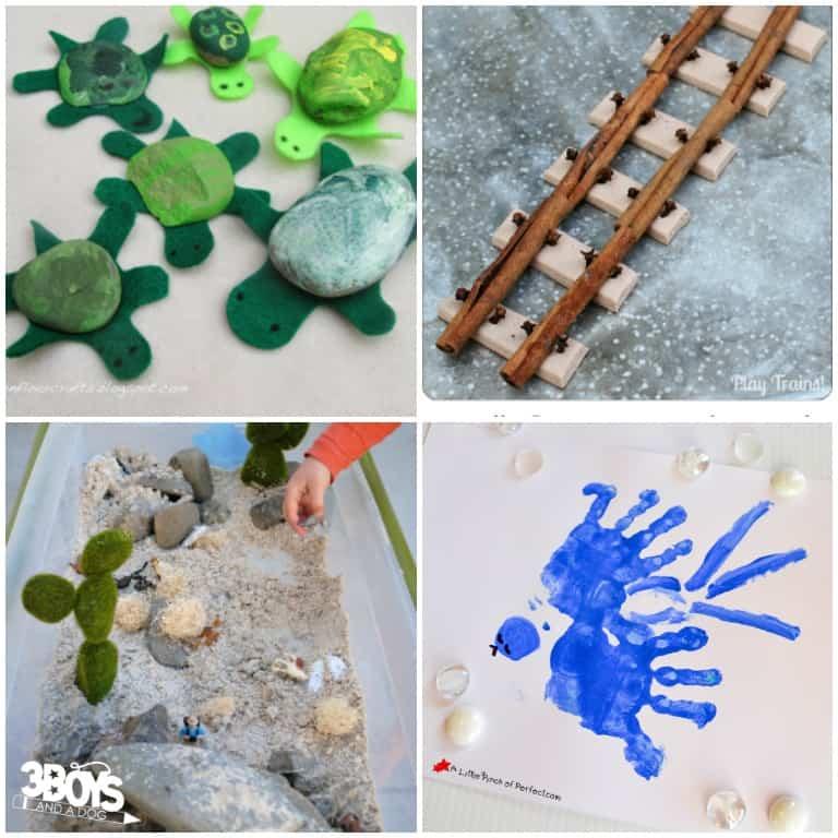 Nevada Crafts to Make