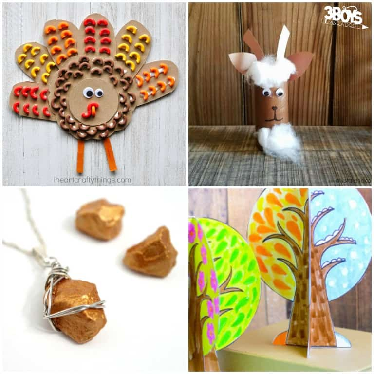 South Dakota Crafts for Kids to Make