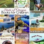 Oregon State Books for Kids