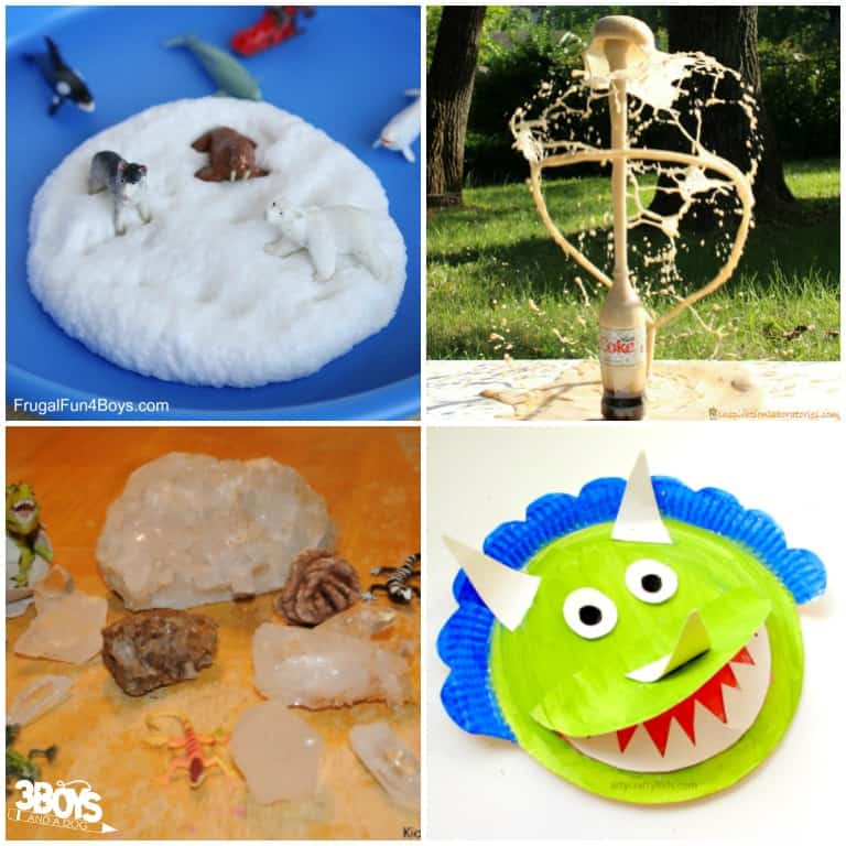 Wyoming Crafts for Kids to Try