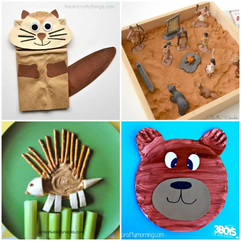 New Mexico Crafts for Kids to Try