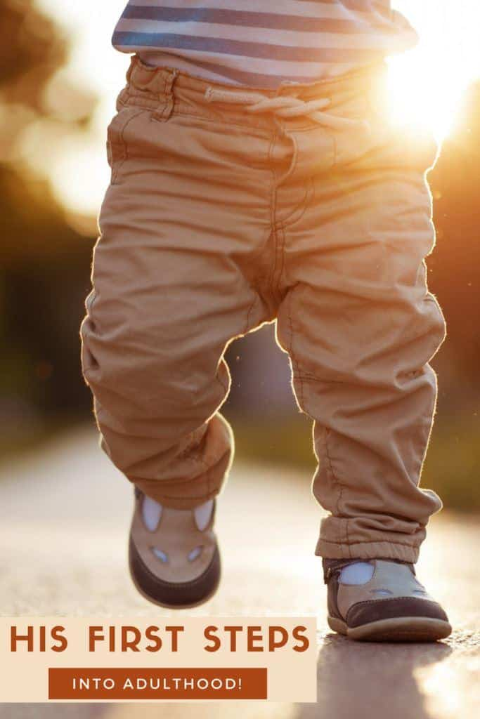 toddler tips from a mom who has been there