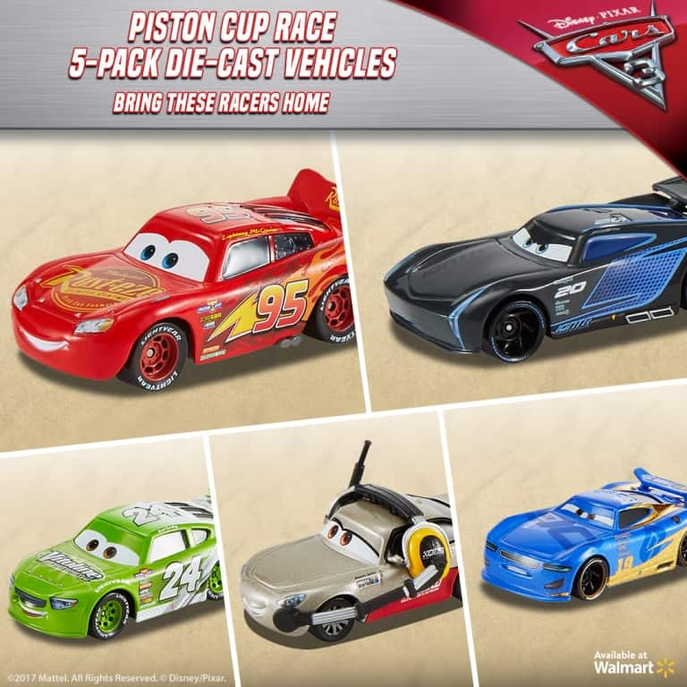 Cars 3 Ultimate Florida Speedway Math Games 3 Boys And A Dog