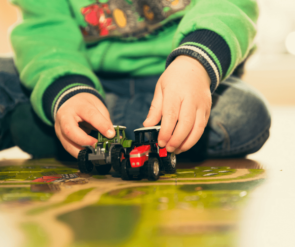 Best Toys For Autistic Boys : The best educational toys for autism in toddlers boys