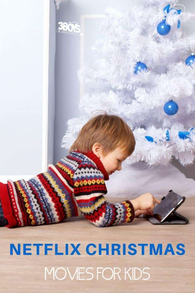 10 christmas movies on netflix for kids best way to for Best christmas movies for toddlers