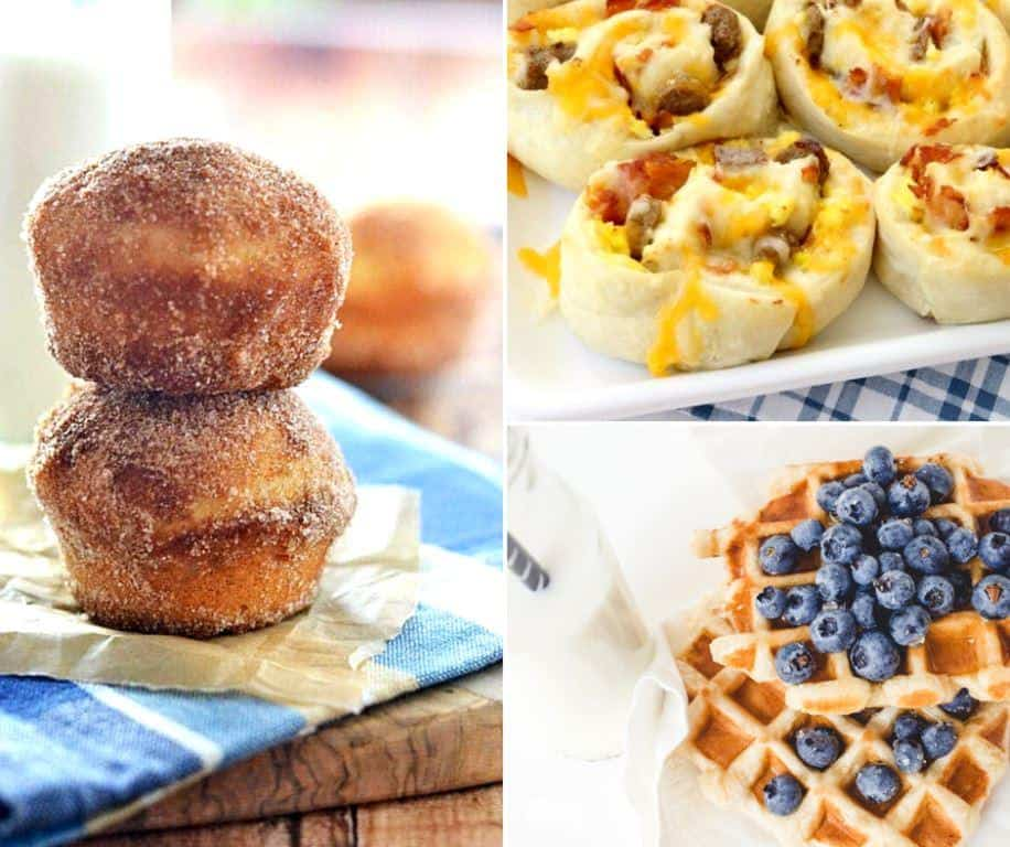 you will want to wake up for these delicious breakfast recipes