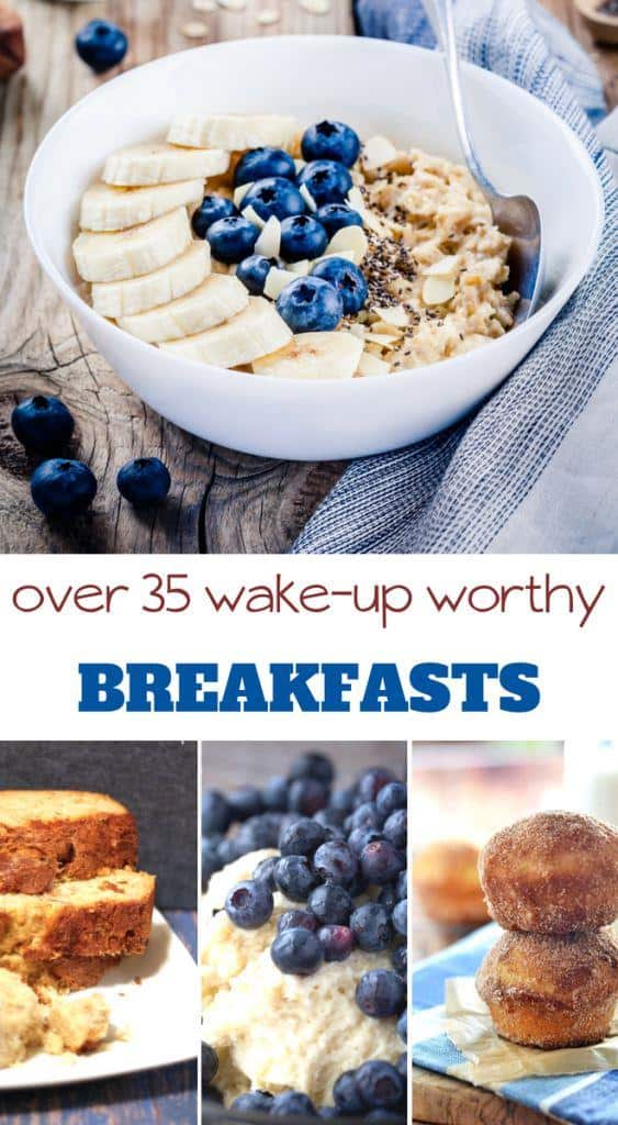 best breakfast recipes to start your day right