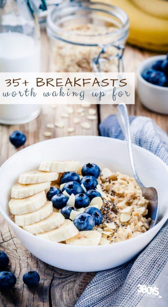 yummy breakfast ideas