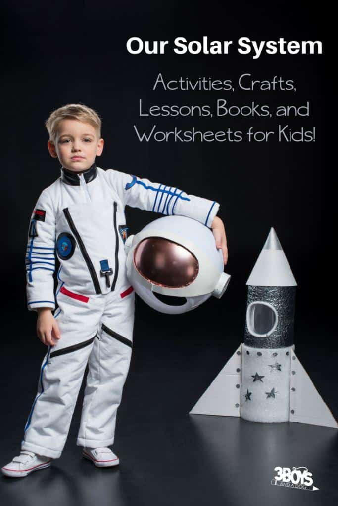 Includes all of the space worksheets and activities that I have created or curated from around the web over the years.