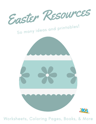 Ultimate Guide to Easter for Kids