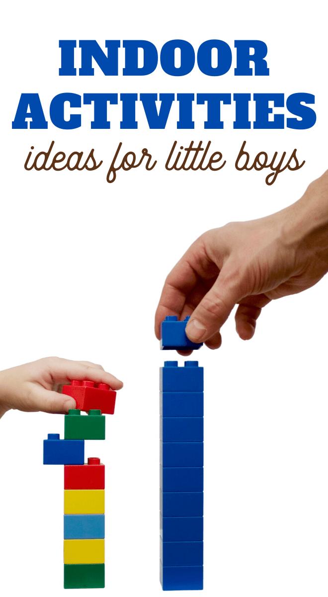 indoor play ideas