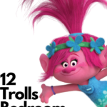 must have troll themed items for a childs bedroom