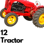 Tractor must have toys and educational gifts for boys and farm loving girls