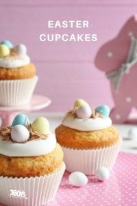 Over 30 Easter Cupcakes - Dessert Recipe Ideas