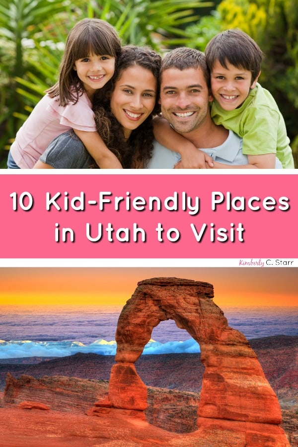 10-kid-friendly-places-in-utah-to-visit-pin