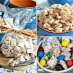 A Dozen Puppy Chow Chex Mix Recipes