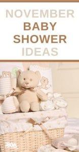 November Baby Shower Ideas (1)