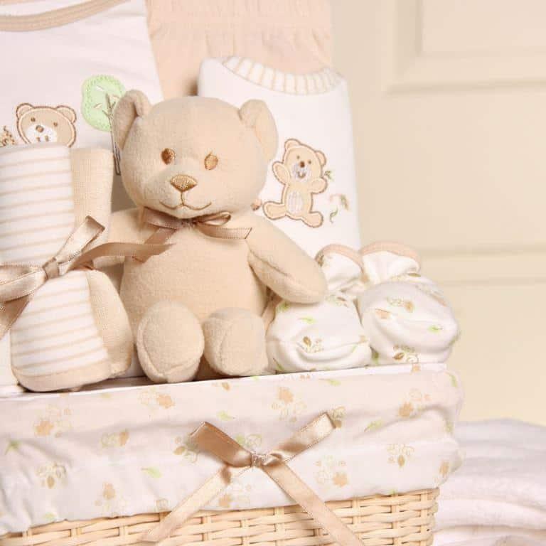 November Baby Shower Ideas