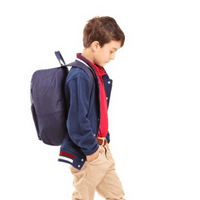 back to school for your autistic son
