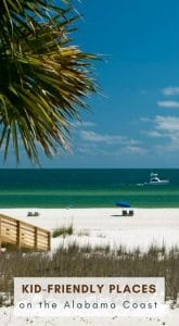 10 kid friendly places on the Alabama Gulf Coast