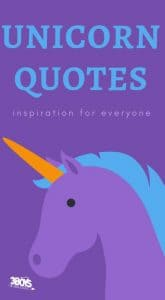 Inspiring Unicorn Quotes for Everyone