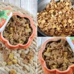 Recipe for chex Snack Pumpkin Pie Spice Mix