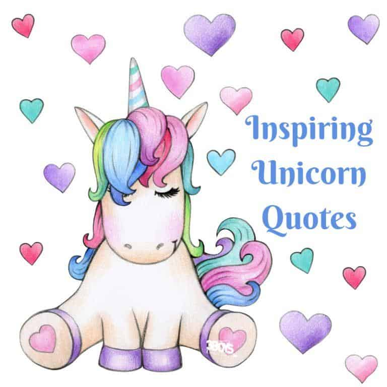 inspiring unicorn quotes