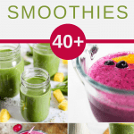 healthy smoothies for breakfast