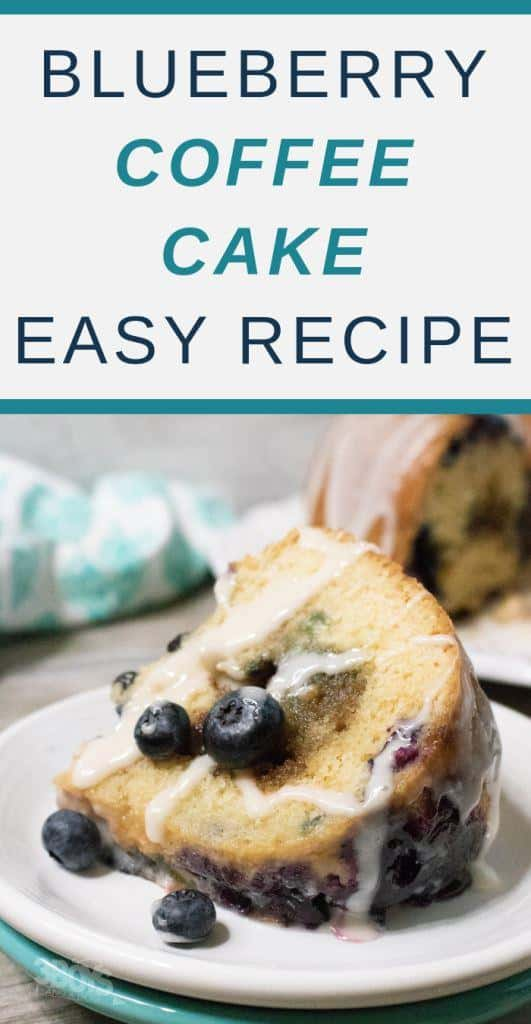 sour cream blueberry coffee cake easy recipe