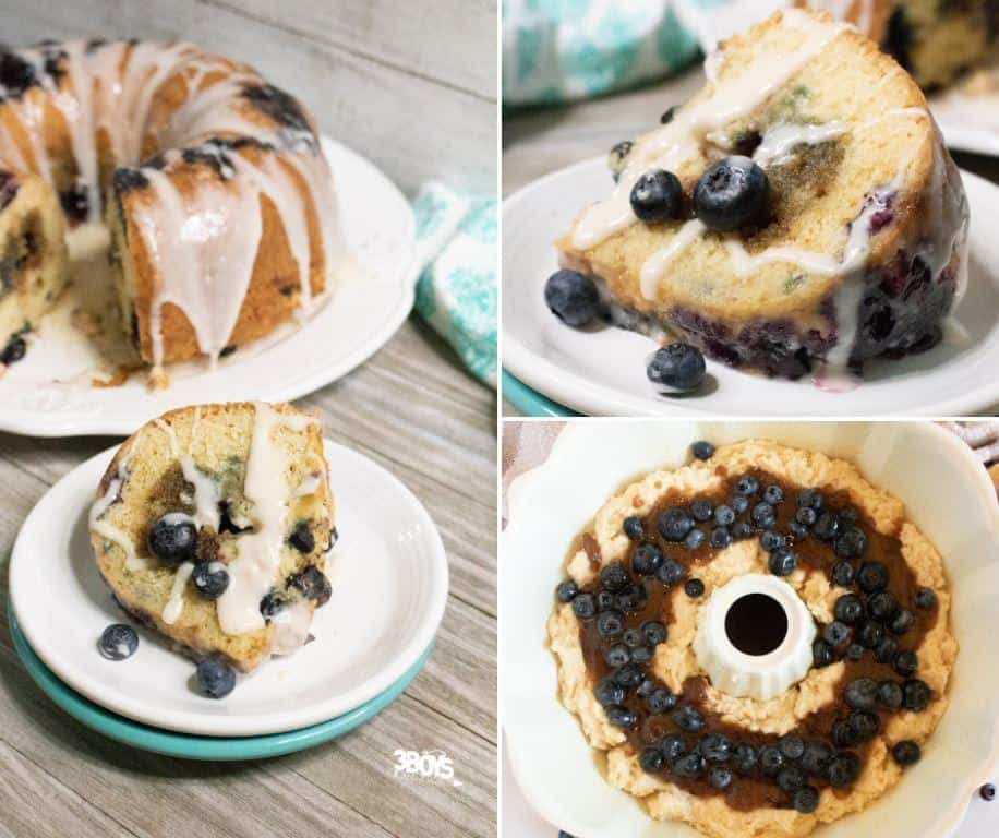 blueberry coffee cake easy recipe