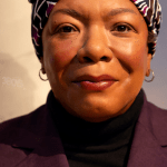 Let nothing dim the light that shines from within and more inspiring quotes from Maya Angelou