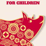 Year of the Pig crafts and activities for kids