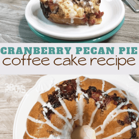 cranberry pecan pie coffee cake is the perfect brunch treat (1)
