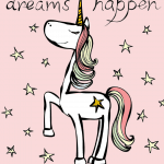 Unicorn Quotes for Kids