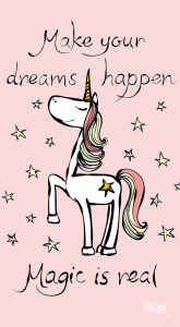 inspirational unicorn inspired quotes for kids
