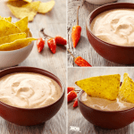 velveeta and rotel cheese dip