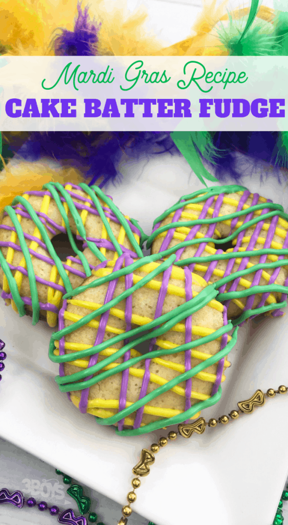 Fat Tuesday homemade donuts