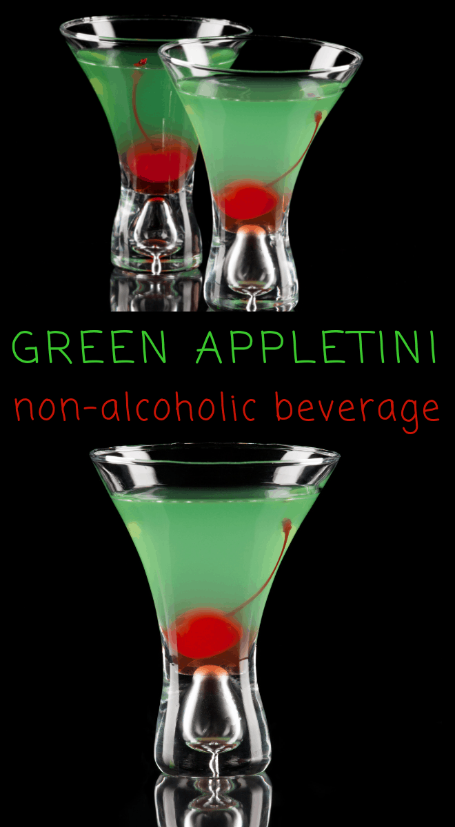 green lady mocktail recipe (1)