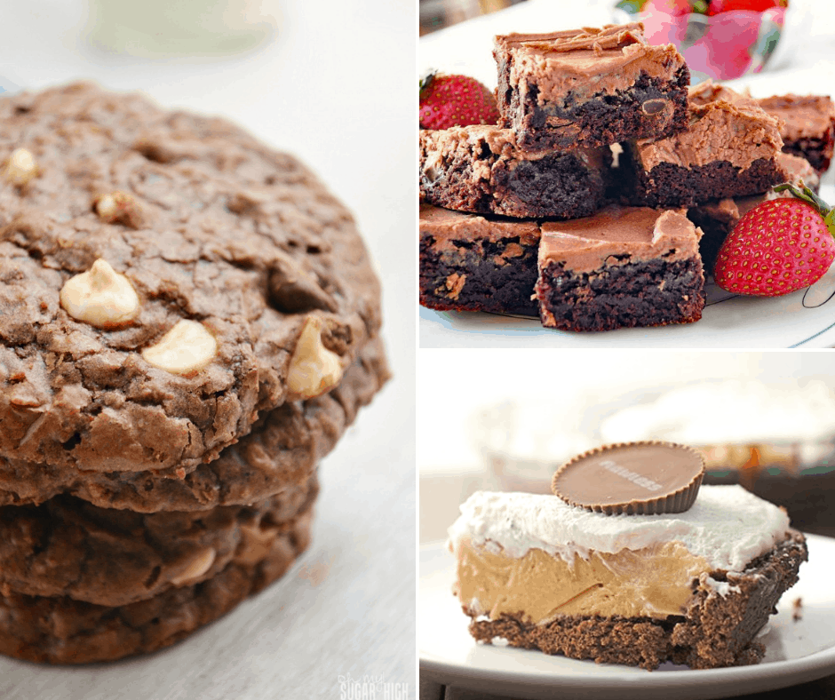 boxed brownie mix hacks