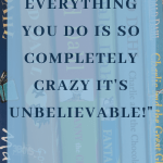 motivating and inspiring quotes from Roald Dahl
