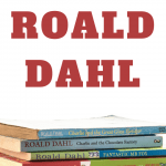 inspirational quotes from Roald Dahl