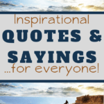 Inspirational Quotes and Sayings for Everyone